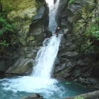 carte , canyoning , séjour , haute-savoie , sierra de guara , alpes-maritimes , canyon