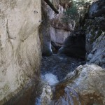 canyoning canyon séjour haute-savoie alpes-maritimes sierra de guara