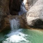 canyoning canyon sierra de guara espagne alpes-maritimes haute-savoie séjour