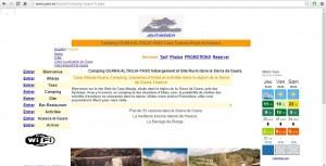 canyoning sierra de guara espagne canyon haute savoie alpes maritimes, hébergement